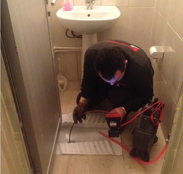 Tuvalet Kokusu Nasıl Önlenir?