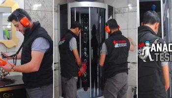 Kartal Su Kaçıran Tesisat Borusunu Cihazla Bulan Servis